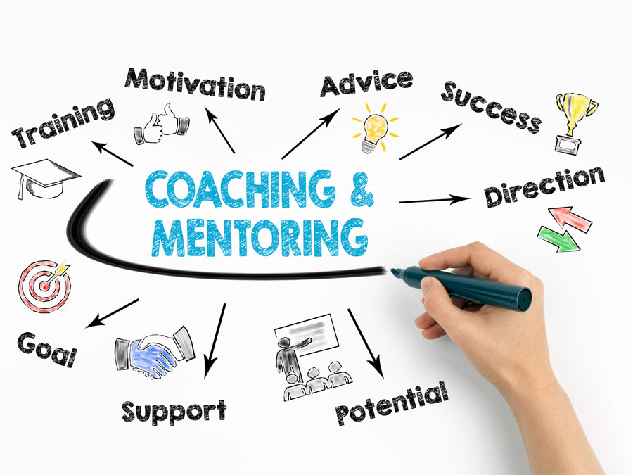 Spiler Psychotherapy™ - Coaching